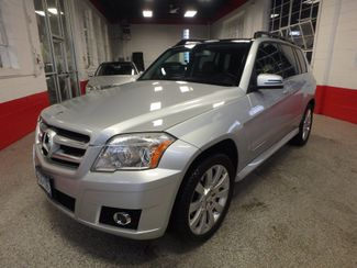 2010 Mercedes Glk 350 VERY SHARP,& CLEAN, AWD, WINTER READY! Saint Louis Park, MN 7
