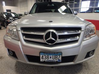 2010 Mercedes Glk 350 VERY SHARP,& CLEAN, AWD, WINTER READY! Saint Louis Park, MN 22