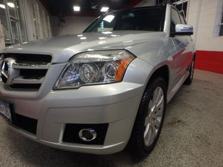 2010 Mercedes Glk 350 VERY SHARP,& CLEAN, AWD, WINTER READY! Saint Louis Park, MN 23