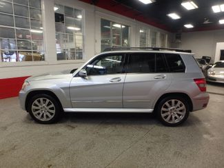 2010 Mercedes Glk 350 VERY SHARP,& CLEAN, AWD, WINTER READY! Saint Louis Park, MN 8