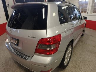 2010 Mercedes Glk 350 VERY SHARP,& CLEAN, AWD, WINTER READY! Saint Louis Park, MN 10