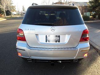 2010 Mercedes-Benz GLK 350 Sport 4Matic AWD Only 60k Miles Bend, Oregon 5
