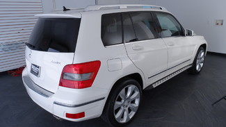 2010 Mercedes-Benz GLK 350 Virginia Beach, Virginia 6