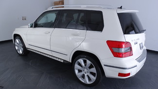 2010 Mercedes-Benz GLK 350 Virginia Beach, Virginia 9