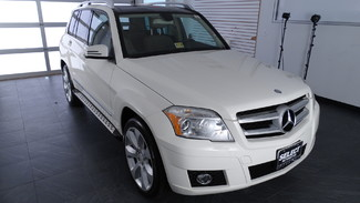 2010 Mercedes-Benz GLK 350 Virginia Beach, Virginia 2
