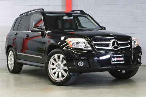 2010 Mercedes-Benz GLK 350 GLK 350 in Walnut Creek