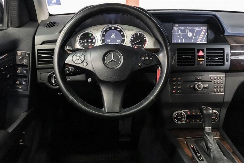 2010 Mercedes-Benz GLK 350 GLK 350  city CA  M Sport Motors  in Walnut Creek, CA