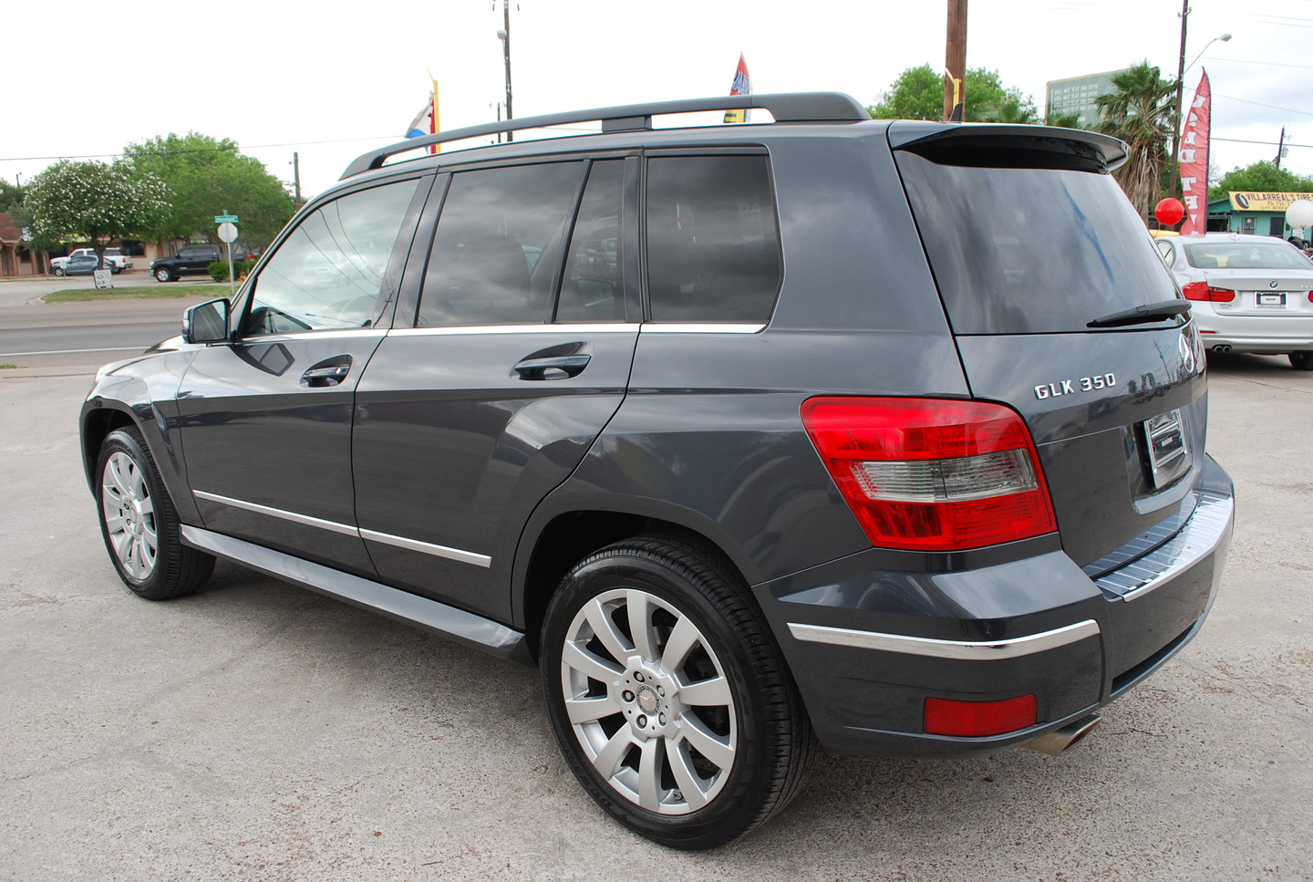 2010 mercedes benz glk350 brownsville tx english motors