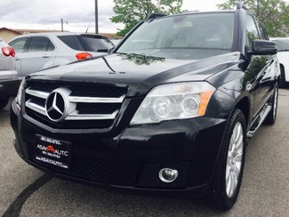 2010 Mercedes-Benz GLK350 GLK350 4MATIC LINDON, UT 1