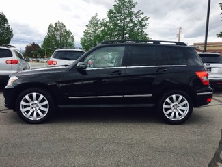 2010 Mercedes-Benz GLK350 GLK350 4MATIC LINDON, UT 2