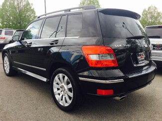 2010 Mercedes-Benz GLK350 GLK350 4MATIC LINDON, UT 3