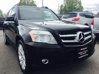 2010 Mercedes-Benz GLK350 GLK350 4MATIC LINDON, UT 6