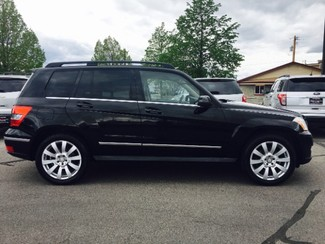 2010 Mercedes-Benz GLK350 GLK350 4MATIC LINDON, UT 7