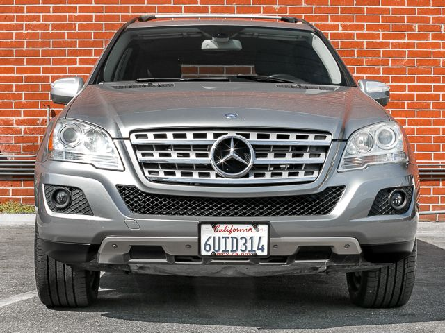 2010 Mercedes-Benz ML 350 BlueTEC Burbank, CA 2