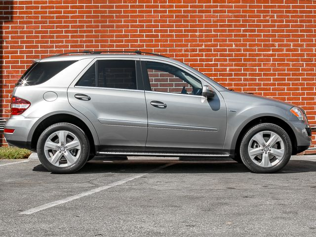 2010 Mercedes-Benz ML 350 BlueTEC Burbank, CA 5
