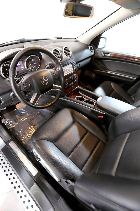 2010 Mercedes-Benz ML 350 4Matic AWD - Premium 1 pkg - Navigation  city California  MDK International  in Los Angeles, California