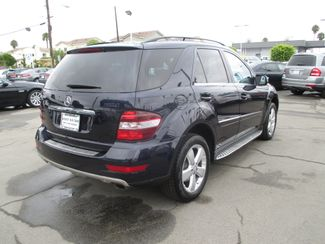 2010 Mercedes-Benz ML 350 Luxury Costa Mesa, California 3