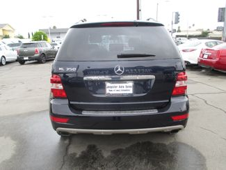 2010 Mercedes-Benz ML 350 Luxury Costa Mesa, California 5
