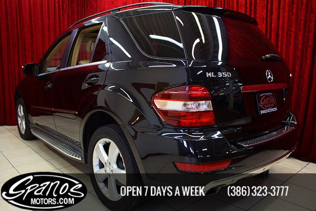 2010 Mercedes-Benz ML 350 Daytona Beach, FL 39