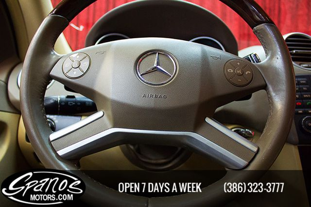 2010 Mercedes-Benz ML 350 Daytona Beach, FL 22