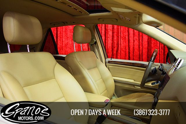 2010 Mercedes-Benz ML 350 Daytona Beach, FL 32