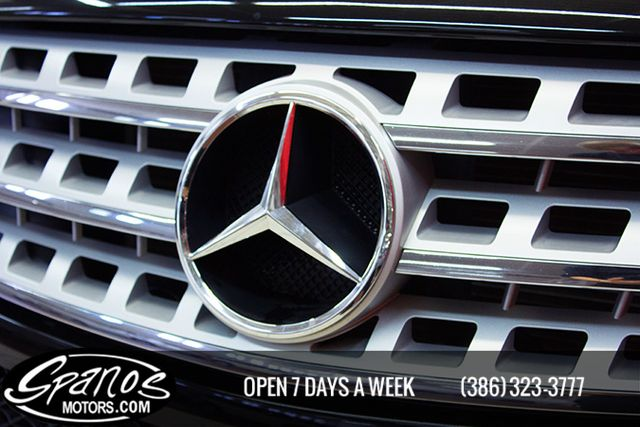 2010 Mercedes-Benz ML 350 Daytona Beach, FL 10