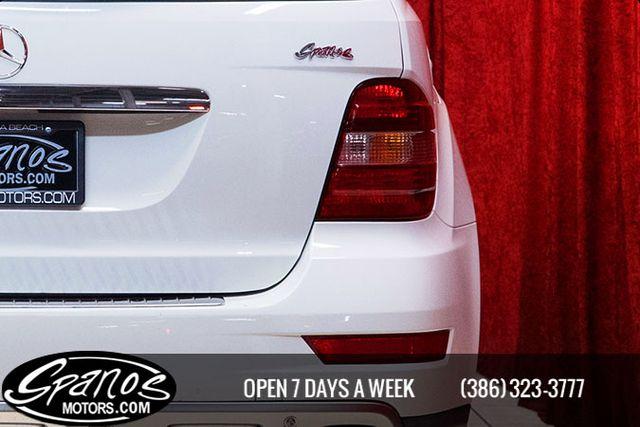 2010 Mercedes-Benz ML 350 Daytona Beach, FL 13