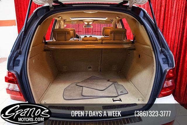 2010 Mercedes-Benz ML 350 Daytona Beach, FL 47