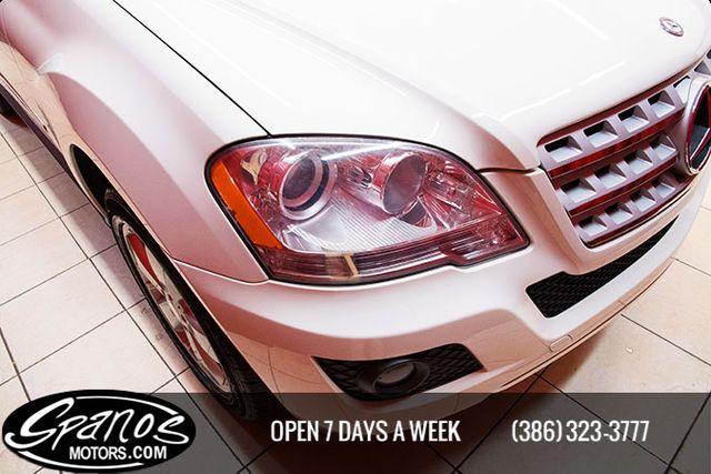 2010 Mercedes-Benz ML 350 Daytona Beach, FL 10