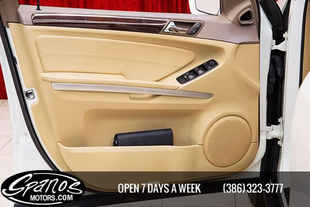 2010 Mercedes-Benz ML 350 Daytona Beach, FL 17