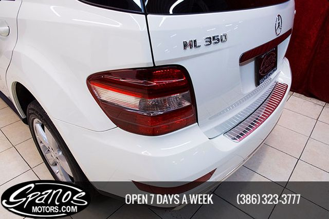 2010 Mercedes-Benz ML 350 Daytona Beach, FL 14