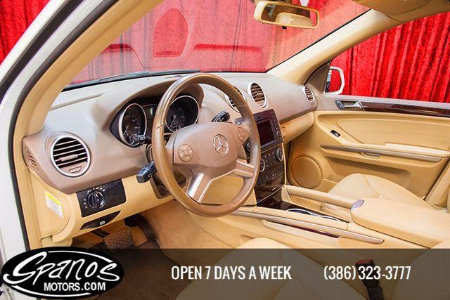 2010 Mercedes-Benz ML 350 Daytona Beach, FL 21