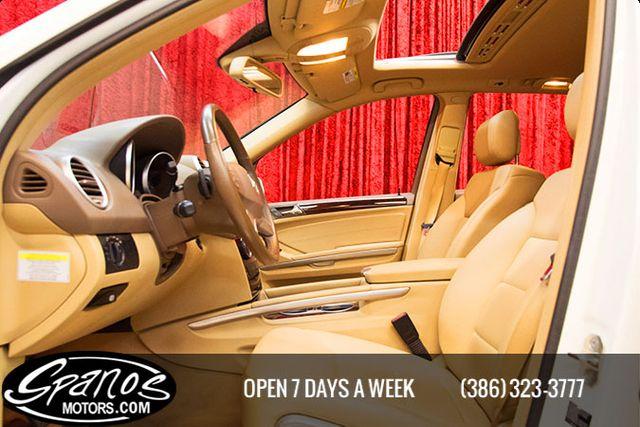 2010 Mercedes-Benz ML 350 Daytona Beach, FL 20