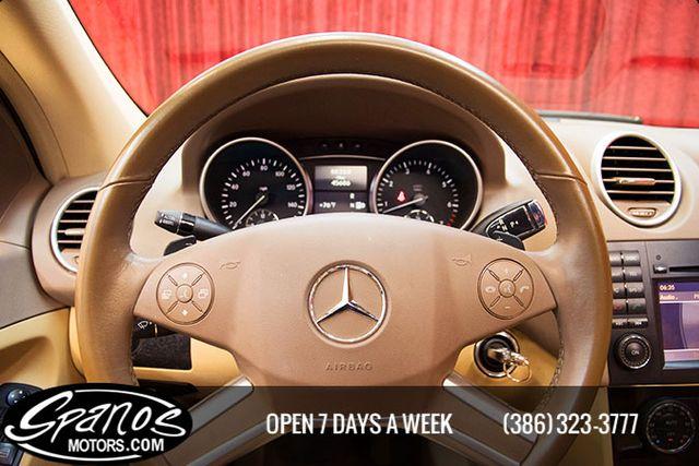 2010 Mercedes-Benz ML 350 Daytona Beach, FL 22