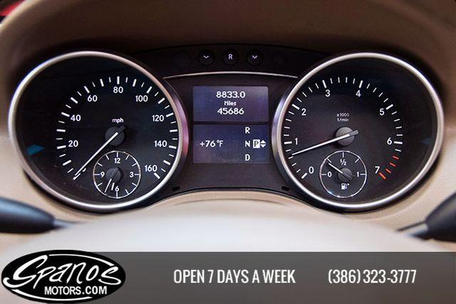 2010 Mercedes-Benz ML 350 Daytona Beach, FL 25
