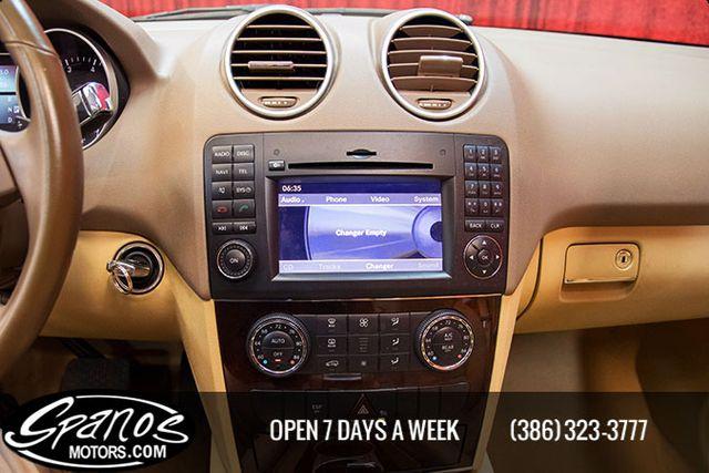 2010 Mercedes-Benz ML 350 Daytona Beach, FL 29