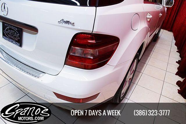 2010 Mercedes-Benz ML 350 Daytona Beach, FL 15