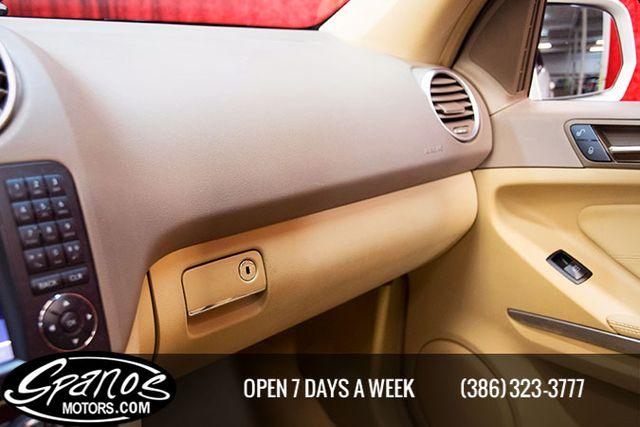 2010 Mercedes-Benz ML 350 Daytona Beach, FL 30