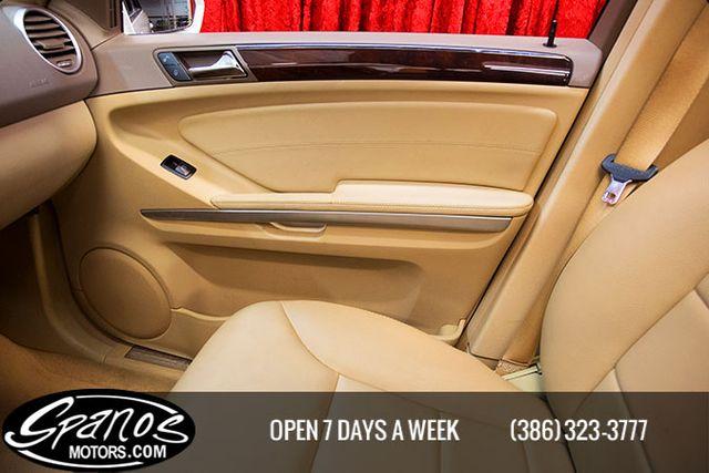 2010 Mercedes-Benz ML 350 Daytona Beach, FL 31