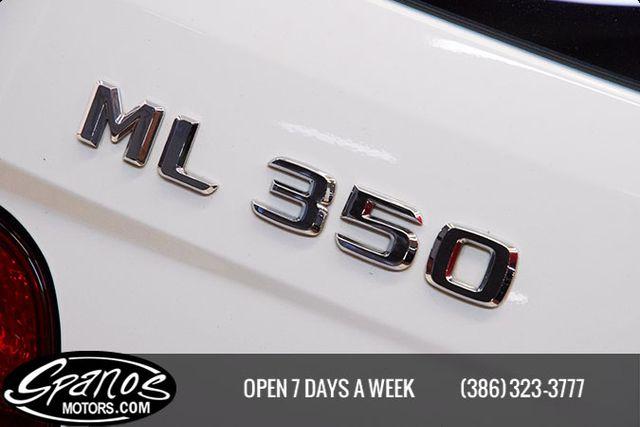 2010 Mercedes-Benz ML 350 Daytona Beach, FL 43