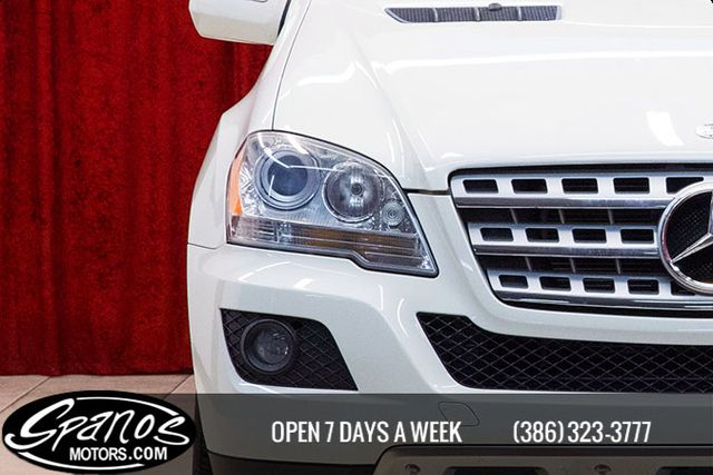 2010 Mercedes-Benz ML 350 Daytona Beach, FL 6