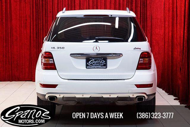 2010 Mercedes-Benz ML 350 Daytona Beach, FL 4