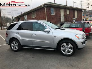2010 Mercedes-Benz ML 350 BlueTEC Knoxville , Tennessee 1