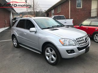 2010 Mercedes-Benz ML 350 BlueTEC Knoxville , Tennessee