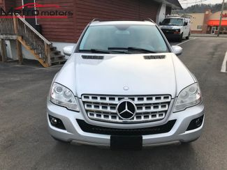 2010 Mercedes-Benz ML 350 BlueTEC Knoxville , Tennessee 2