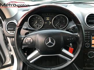 2010 Mercedes-Benz ML 350 BlueTEC Knoxville , Tennessee 22