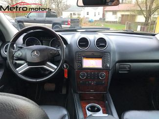 2010 Mercedes-Benz ML 350 BlueTEC Knoxville , Tennessee 40