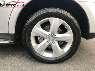 2010 Mercedes-Benz ML 350 BlueTEC Knoxville , Tennessee 41