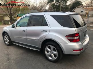 2010 Mercedes-Benz ML 350 BlueTEC Knoxville , Tennessee 48