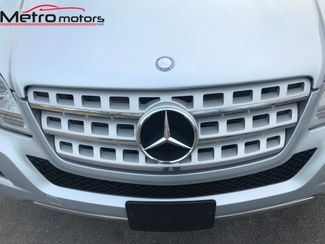 2010 Mercedes-Benz ML 350 BlueTEC Knoxville , Tennessee 6